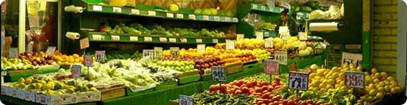 Astoria Supermarkets